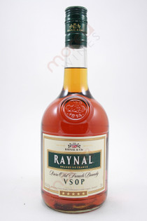 Raynal French Brandy VSOP 750ml