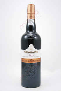 Graham's Late Bottled Vintage Port 2011 750ml