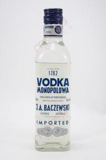 Monopolowa Vodka 375m