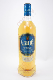 Grant's Ale Cask Reserve Blended Scotch Whisky 750ml