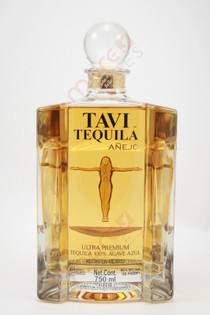 Tavi Anejo Tequila 750ml