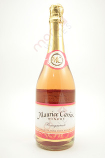 Maurice Carrie Pomegranate Sparkling Wine 750ml