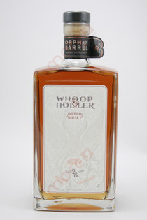 Orphan Barrel Whoop & Holler 28 Year Old Whisky 750ml