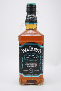 Jack Daniel's Master Distiller Series No. 4 Tennessee Whisky 750ml
