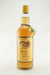 Teteven Plum Brandy 750ml