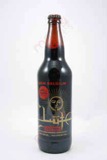 New Belgium Brewing Lips of Faith Series Clutch Imperial Sour Stout 22fl