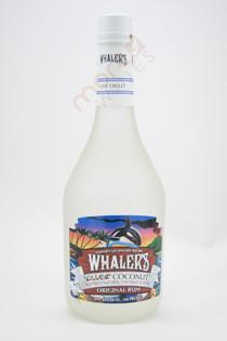 Whaler's Killer Coconut Rum 750ml