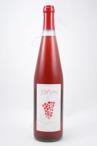 Rashi Joyvin Red Wine 750ml