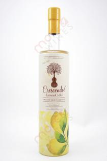 Crescendo LimonCello Organic Lemon Liqueur 750ml