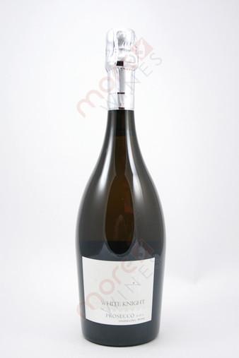 The White Knight Prosecco Sparkling Wine 750ml