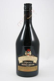 The Irishman Superior Irish Cream Liqueur 750ml
