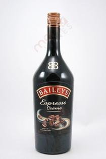 Baileys Espresso Creme Liqueur 1L