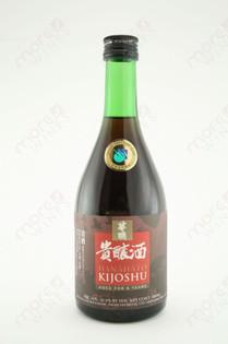 Hanahato Kijoshu Sake Junmai Kijoshu 500ml