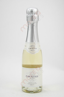 Le Grand Courtage Grande Cuvee Blanc de Blancs Brut 187ml