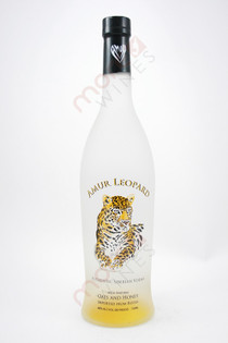 Amur Leopard Authentic Siberian Vodka 750ml