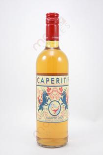 The Grande Quinquina Caperitif Kaapse Dief Aperitif Wine 750ml