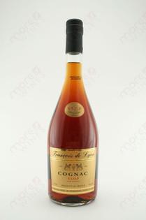 Francois de Lyon Cognac VSOP 750ml
