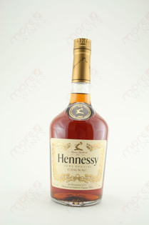Hennessy Cognac VS 750ml