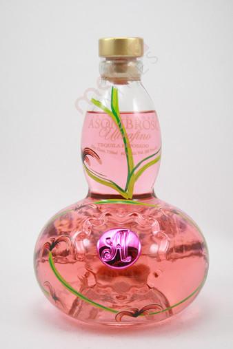 c69b5a499a Asombroso La Rosa Aged 3 Months Reposado Tequila 750ml