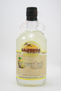Kaliforni Le'moon'ade Moonshine 750ml