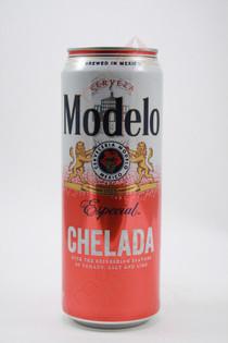 Modelo Especial Chelada 24 fl oz