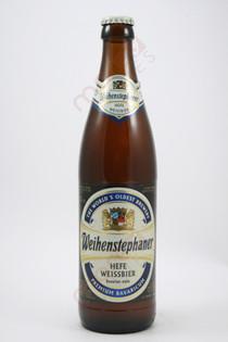 Weihenstephaner Hefe Weissbier 500ml