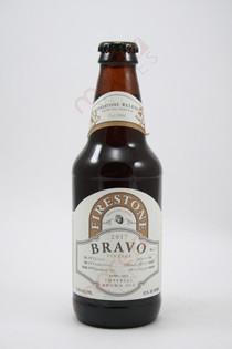 Firestone Walker Bravo American Brown Ale 375ml