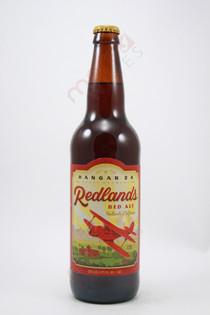 Hanger 24 Redlands Red Ale 22fl oz