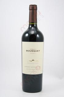Domaine Bousquet Reserve Cabernet Sauvignon 2014 750ml