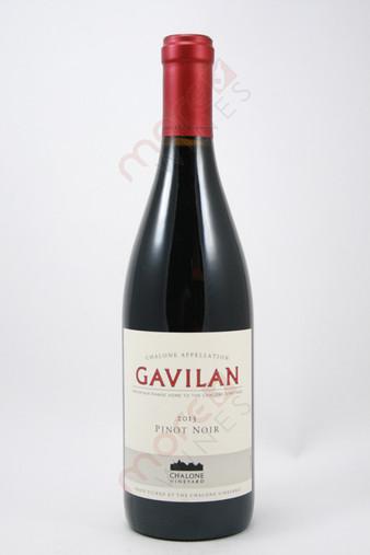 Chalone Vineyard Estate Grown Gavilan Pinot Noir 2013 750ml