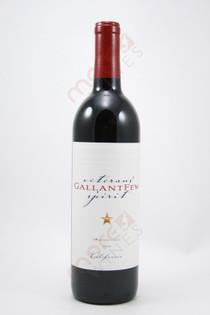 Veteran's Spirit Gallant Few Proprietary Red Wine 750ml