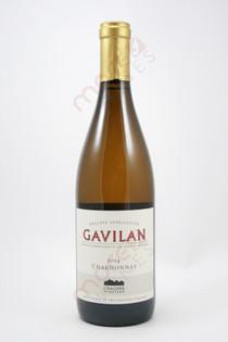 Chalone Vineyard Estate Grown Gavilan Chardonnay 2014 750ml