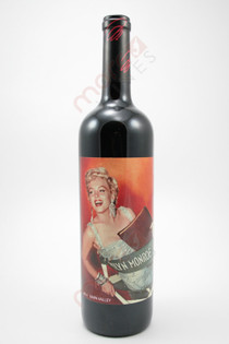 Marilyn Monroe Wines Marilyn Merlot 2014 750ml