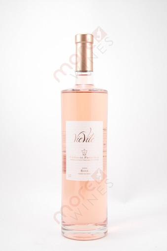 Vie Vite Cotes de Provence Rose wine 2016 750ml