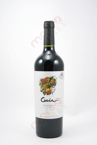 Domaine Bousquet Gaia Red Blend 2013 750ml