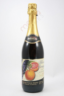 Donelli Blood Orange & Sparkling Grape Juice Non-Alcoholic 750ml