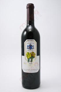 Garamvari Balatonboglari Merlot Wine 750ml