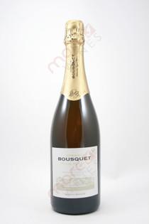 Domaine Bousquet Sparkling Brut Rose Pinot Noir Chardonnay Wine 750ml