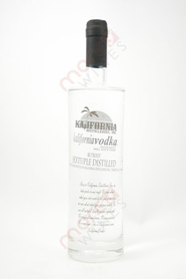 Kalifornia Distilleries Kalifornia Vodka 750ml