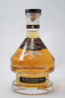 Destileria Santa Lucia El Destilador French Oak Extra Anejo Tequila 750ml