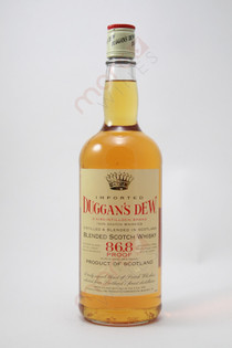 Duggan's Dew Blended Scotch Whisky 1L