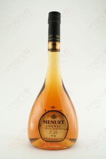Menuet Grande Champagne Cognac VS 750ml