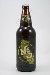 Sierra Nevada & Karl Strauss NXS Red IPA 24fl oz