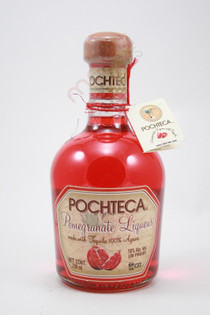 Pochteca Pomegranate Liqueur 750ml