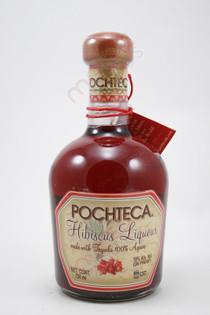 Pochteca Hibiscus Liqueur 750ml