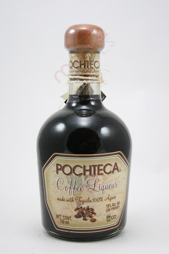 Pochteca Coffee Liqueur 750ml