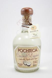 Pochteca Coconut Liqueur 750ml