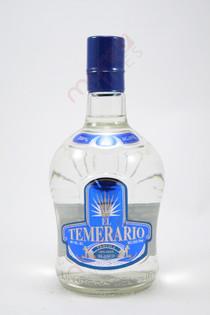 El Temerario Blanco Tequila 750ml