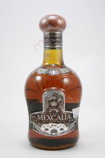 Mexcalia Reposado Mezcal 750ml