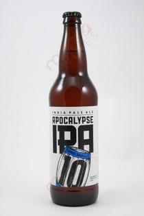 10 Barrel Apocalypse IPA 22fl oz